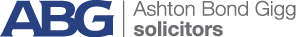 ABG Solicitors Main Logo